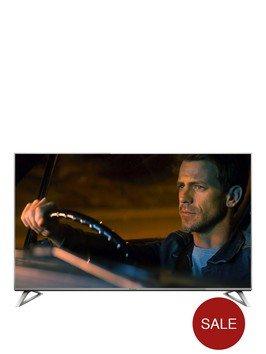 Panasonic 50DX700B 50 inch 4K Ultra HD HDR Smart LED TV £539.99 at VERY