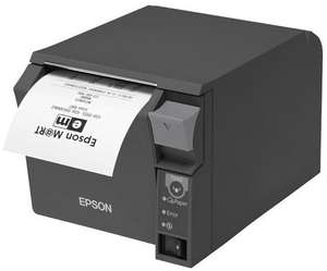 Epson TM-T70II Thermal Receipt Printer - £35.19 Delivered - RRP Approx. £200! - Amazon France