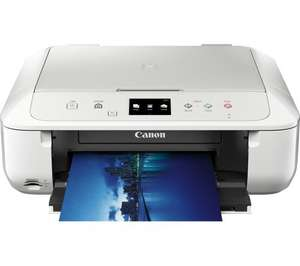 CANON PIXMA MG6851 All-in-One Wireless Inkjet Printer @ PCWorld - £59.99