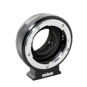 Metabones Nikon G - E-mount Speed Booster ULTRA £319.97 @ Park Cameras