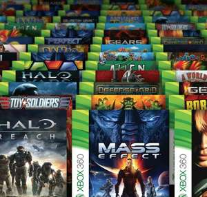 The Xbox Backwards Compatibility Price Guide Thread (Deal prices, reviews)