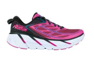 HOKA One - Womens Clifton 3 £50 @ Runners need
