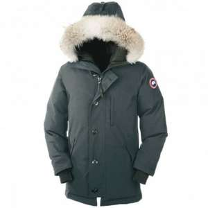 Canada Goose Chateau Parka - £499 reduced from £800 Stuarts of London