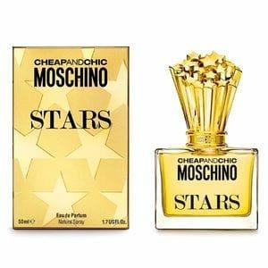 Moschino Stars Eau de Parfum 50ml Vapo - £10 @ Superdrug (C&C)