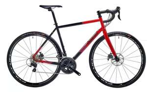 Genesis Equilibrium Disc 20 with 43% off and free UK shipping £899 @ Wheelbase.co.uk
