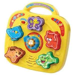 Vtech Spin and Learn Animal puzzle £6.50 Tesco instore