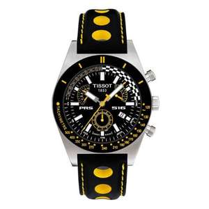 Tissot PRS516 Chronograph Mens Watch T91142851 £145 Sold by WATCH GALLERY LONDON and Fulfilled by Amazon.