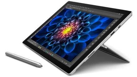 Surface Pro 4 - i5 / 256GB SSD / 8GB RAM £917 + 15% Quidco - microsoft store
