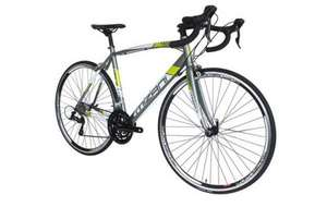 Mizani Ar7 road bike £299.97 at Halfords, any good?