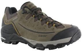 Hi-Tec Men's Navigator Bluetooth Walking Shoes £52.99 @ Millets.com.
