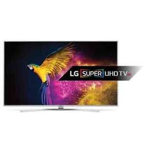 "LG LG-55UH770V 55"" 4k HDR UHD Smart LED TV £699.99 Sonic Direct"