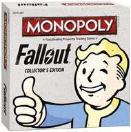 Fallout Monopoly Collector's Edition @ 365 games - £23.39 WITH CODE 10OFF