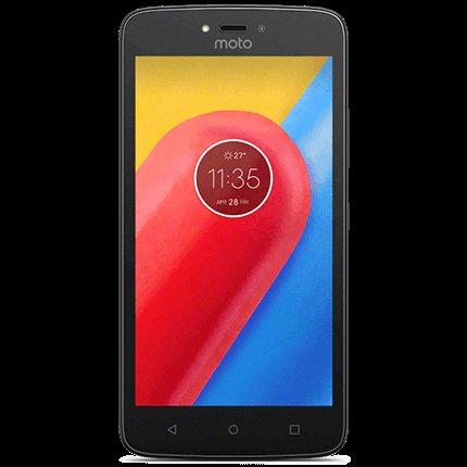 Moto C - Android 7.0 Nougat £59.99 at o2
