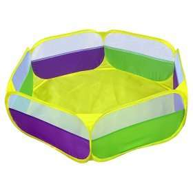 2 for £10 Ball Pits at ASDA (or £7 each), great for keeping kids entertained at summer