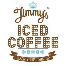 Free Jimmy's Iced Coffee (Facebook needed)