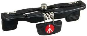 Manfrotto MP1 pocket sized camera support only 97p @ Amazon (add on item only for orders over £20).