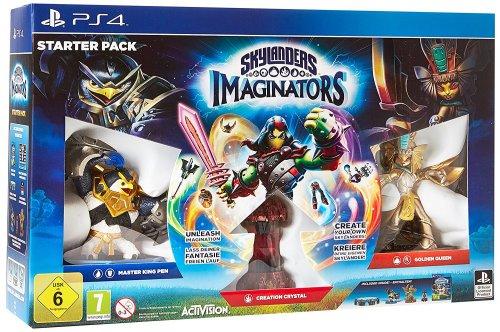 Skylanders Imaginators (PS4) - £16.98 (Prime / £19.97 non Prime) @ Amazon