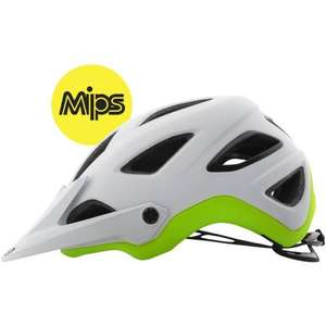 Giro Montaro MIPS MTB Helmet - S/M/L (White only) £74.99 @ Rutland Cycling  *Free Delivery*