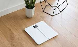 Withings WS-60 Body Cardio Scales £100 @ Groupon