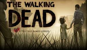 [Steam] Telltale's The Walking Dead Season 1 & 2 £3.79 each @ Humble Store
