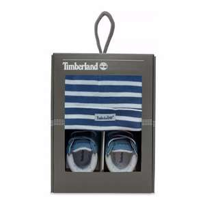 INFANT CRIB BOOTIE WITH HAT £17 @ Timberland