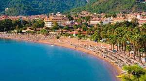 14 night holiday to Marmaris, Turkey for just £89pp including flights, hotel, transfers and luggage!! @Thomson