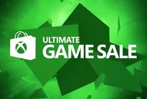 Xbox Ultimate Game Sale (Now Live) - Prices In Thread