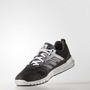 Adidas Mens Training Star 3 Shoes 50% OFF £23.93 delivered @Adidas.co.uk