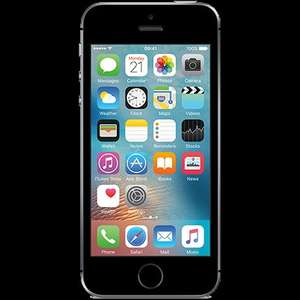 O2 Refresh iPhone SE 16gb £102 or 64gb £192 (RECONDITIONED)
