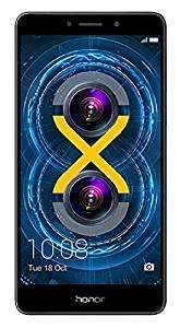 Honor 6x Grey sim free £195 delivered @ amazon.co.uk