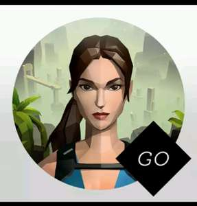 Lara Croft GO Was 99p Now 50p @ play store