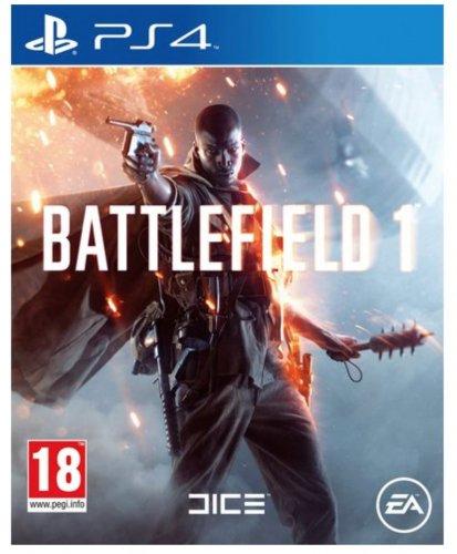 Battlefield 1 £19.99 @ Smyth's (PS4)