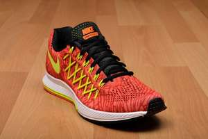 Nike Women Air Zoom Pegasus 32 Print Trainers  UK Size 3 £19.99 delivered @ Bargaincrazy