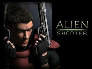 Alien Shooter - Free (was £3.99) @ Google Play Store
