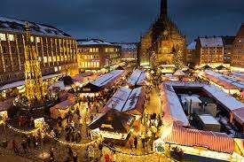 From Manchester: Long Weekend in Nuremberg 9-11 December for Christkindlesmarkt £105.22pp @ Accor/Ryanair