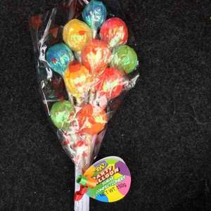 Home Bargains .. lolly balloon £1 instore