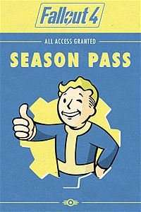 Fallout 4 Season Pass, xbox one, back on sale £23.99 @ xbox.com