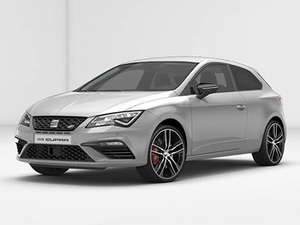 LEON ST CUPRA 300 2.0 TSI MANUAL Lease £1,644 INC VAT £274 INC VAT 24 Month Total £8220 lots of options - arnoldclark