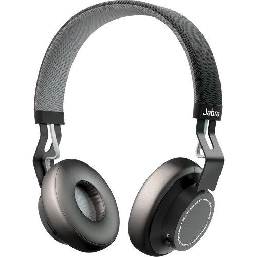 Jabra Move Wireless Bluetooth On-Ear Headphones - Black £42 @ Amazon