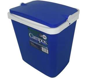 Campos 29litre Coolbox, was £22.99, now £19.99 @ Argos