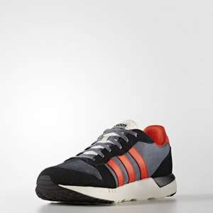 Men ADIDAS NEO City Racer Shoes 50% OFF £28.68 delivered @ Adidas.co.uk