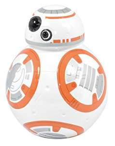 Star Wars Large BB-8 Saving Bank Only £4.14 with Code - Internet Gift Store