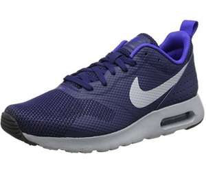 Nike Men's Air Max Tavas Running Shoes Blue £44.99 @ amazon