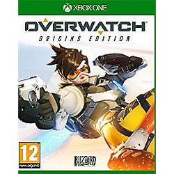 Tesco Direct Overwatch PS4 & Xbox £26