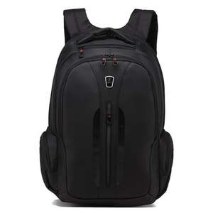 Slotra Business Laptop Backpack (£5 off with voucher) £25.99 Sold by Slotra Inc. and Fulfilled by Amazon.