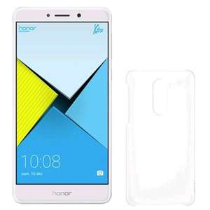 Honor 6X 32GB(Silver)+ Free PC Case - £189 @ Huawei official store (vmall)