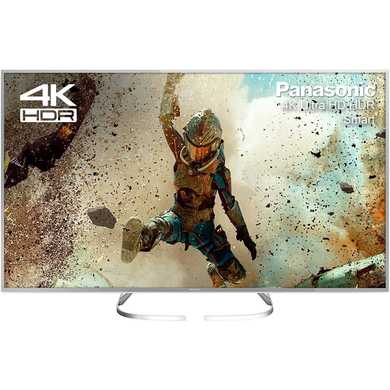 "PANASONIC VIERA TX-50EX700B 50"" Smart 4K Ultra HD HDR LED TV - £639 (After Voucher) @ PCWorld"