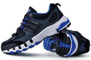 iLoveSIA-Delocrd Men's MultiSport Running Shoe £22.99 Del @ Amazon