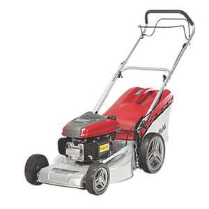 Mountfield SP53H Rotary Mower with Honda Engine £299.99 Del / C+C @ Screwfix