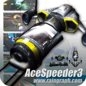 Acespeeder3 Game (was 89p) now FREE @ Google Play Store